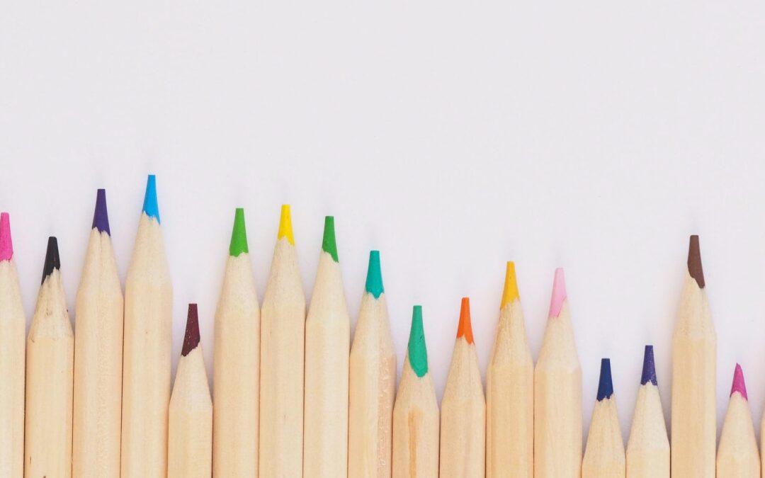 The Artist's Way – kickstart your creativity